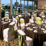 Harbor View Wedding Special Events