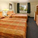 Foto de Howard Johnson Inn San Diego Hotel Circle