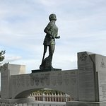 Foto Terry Fox Monument