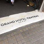 Photo de Grand Hotel Central