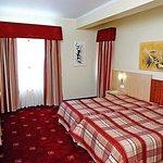 Photo of Hotel Cristal Marinha