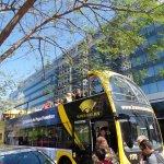 Photo de Buenos Aires Bus