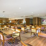 Foto de Holiday Inn Nottingham