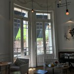 Photo of Basquiat Coffee Club