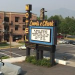 Photo de The Lewis & Clark Motel of Bozeman