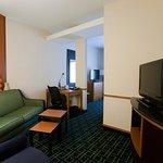 Photo of Fairfield Inn & Suites Houston Conroe Near The WoodlandsR