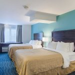 Foto de Quality Inn Seaside Oregon