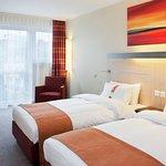 Holiday Inn Express Gütersloh Foto
