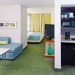 Photo de SpringHill Suites Portland Hillsboro