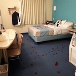 Foto de Motel 6 Niagara Falls