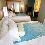 Foto de SpringHill Suites Madera
