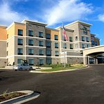 Photo de Homewood Suites by Hilton DuBois