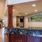 Photo of Quality Inn Blythe