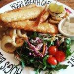 Foto van Hog's Breath Cafe
