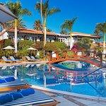 Foto de Seaside Grand Hotel Residencia