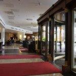 Photo de Crowne Plaza Hotel Helsinki