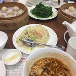 Photo de Din Tai Fung (Yee Wo Branch)