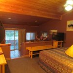 Red Cliffs Lodge-billede