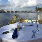 Photo de Waterstone Resort & Marina Boca Raton, Curio Collection by Hilton