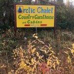 Photo de The Arctic Chalet Resort