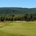 Spey Valley Golf Course