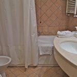 Dioscuri Bay Palace Hotel Foto