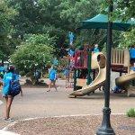 Pullen Park Photo