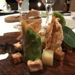 Photo of CasCades Restaurant