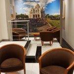 Hotel Mirific Opera Foto