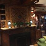 Foto de Castle Hill Inn