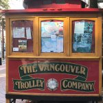 The Vancouver Trolley Company Foto