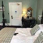 Photo de Francis Hotel Bath - MGallery by Sofitel