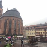 Photo of Market Square (Marktplatz)