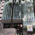 Novotel Saigon Centre Hotel Photo