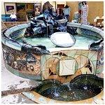 Picasso fountain