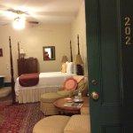 Foto de Spencer House Inn Bed and Breakfast
