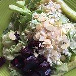 Silvers Coastal salad