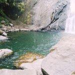 Marmala Waterfall Photo