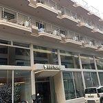 Hotel Irini Foto