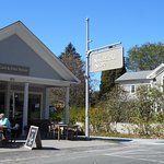 The Southfield Store (Cafe)