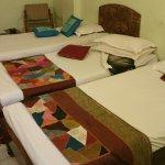 Photo de Hotel Sarang Palace