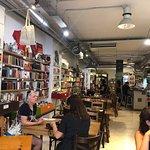 Ubik Cafe Photo