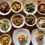 Eurasian Feast!