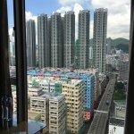 Photo de Dorsett Mongkok Hong Kong