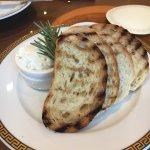 Le Jardin Cafe Restaurant Foto