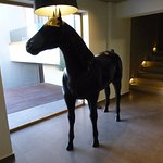 Fotografija – Bourtzi Boutique Hotel