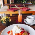 Foto de Junjungan Ubud Hotel and Spa