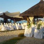 Foto di Preskil Beach Resort