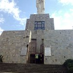 Photo of The Blessed Virgin Mary Monument