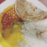 Indian Vegetarian options for breakfast